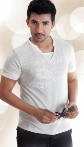 Summer T-Shirts Collection 2012 by ChenOne