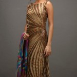 Tazeen Hasan Latest Pret Line Collection 2012 For Women