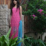 Tazeen Hasan Latest Pret Line Collection for women