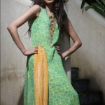 Tazeen Hasan Latest Pret Line dress For Women