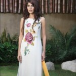 Tazeen Hasan Latest Pret Line dresses 2012 For Women