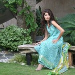 Tazeen Hasan Latest Pret Line summer Collection 2012 For Women