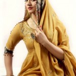 Tharas Bridal and Party Wear Colllection 2012 For Brides