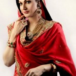 Tharas Bridal and Party Wear Colllection 2012 For Brides and Women