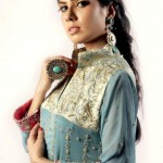 Tharas Bridal and Party Wear Colllection 2012 For Women and Brides