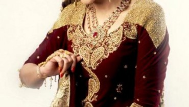 Tharas Bridal and Party Wear Colllection For Brides and Women