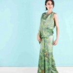 Uraan Mid Summer Collection 2012 for women by Sania Maskatiya