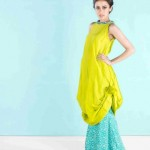 Uraan Summer Collection 2012 for Girls by Sania Maskatiya