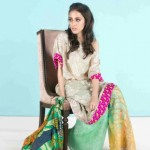 Uraan Summer Collection 2012 for women by Sania Maskatiya