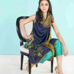 Uraan Summer Dresses 2012 for women by Sania Maskatiya