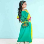 Uraan Summer Outfits 2012 for women by Sania Maskatiya