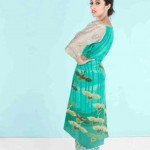 Uraan Summer Party wear Collection 2012 for women by Sania Maskatiya