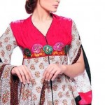 Warda Saleem Summer Lawn Collection 2012