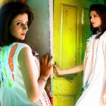Women Colorful casual dresses latest new trendy fashion 2013 by Kause Kaza