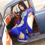 Women Hot wedding Evening Party dresses new fashion outfits 2013-12 by Pehnawa