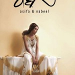 Women Party wear Couture dresses latest fashion by Asifa Nabeel