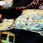 Women embroidery dresses by Pehnawa