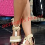 aerosoft Shoes Eid summer collection 2012
