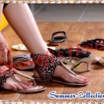 aerosoft Shoes summer collection 2012-13 for girls