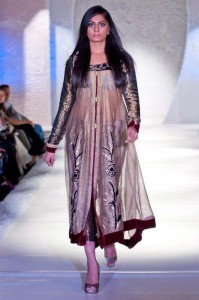 bridal semi formal dress collcetion by rabs by manrah pfw 2012