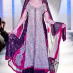 bridal semi formal dresses pfw 2012