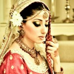 bridals jewellery designes