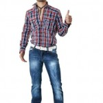 casual summer collection 2012 for boys by Couger