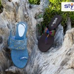 eid footwear by stylo shoes 2012-2013