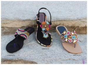 eid footwear by stylo shoes 2012