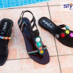 eid shoes by stylo shoes 2012-13