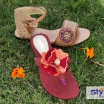 eid shoes by stylo shoes 2012-2013 for women