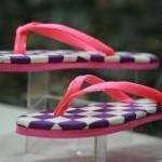 glitz summer shoes designs 2012 for women