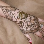 good Mehndi Design