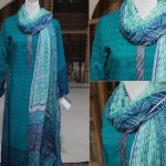 latest dress collection for eid 2012 by bushra anjum
