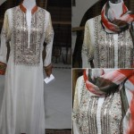 latest outfits for eid 2012 by bushra anjum