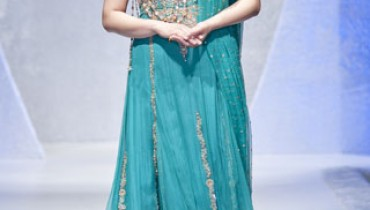 long shirts with pajamas Sara Rohale Asghar at Pakistan Fashion Week London 2012 Day 1