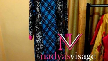 nadya visage ready to wear outfits collection 2012 for women