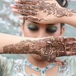 New Mehndi Design For Eid