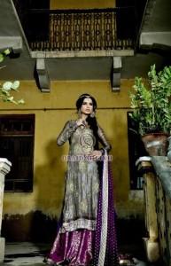 obaid sheikh designs Dress for women