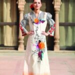 pareesa lawn 2012 by chen one complete collection