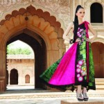 pareesa lawn 2012 by chen one vol 2 complete collection