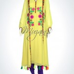stylish party wear Dress for women by muzains