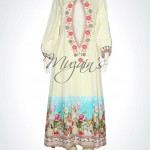 stylish party wears collection for women by muzains