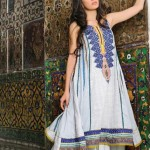 Al Karam Festival Summer Lawn collection 2012 by Aanchal