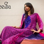 Bareesa Fashion Exclusive Eid collection 2012 For Girls 0009