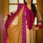 Bareesa Fashion Exclusive Eid collection 2012 For Girls