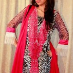 Bareesa Fashion Exclusive Eid collection 2012 For Girls (2)