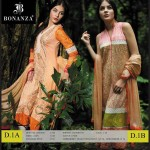 Bonanza Designer Series Lawn Eid Dresses For Women