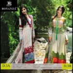 Bonanza Designer Series Lawn Eid collection For Women