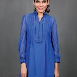 Club-X Woman Eid Summer Collection 2012-13 by Leisure Club